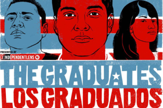 The Graduates/Los Graduatos Film Cover