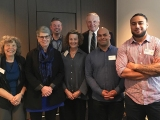 Recent Visit to New Zealand & Australia: Different Countries, SameChallenges
