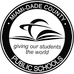 Logo of the Miami-Dade School District