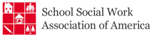 Logo of the School Social Work Association of America